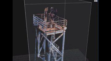 Flare 3D Model